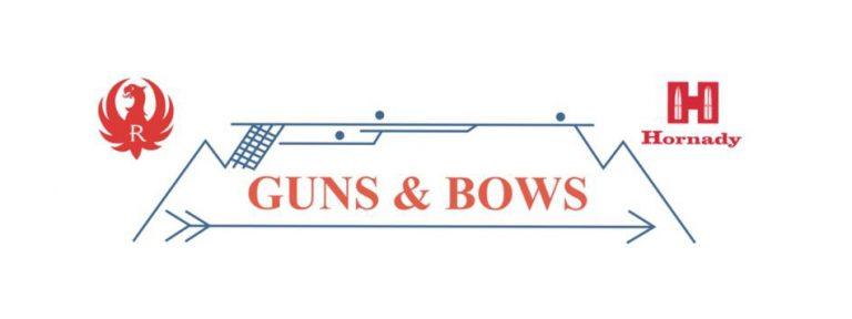 gunsBows